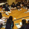記事「都立高校宿泊防災訓練で生徒自ら防災授業を実施」を更新しました。