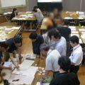 災害ボランティア希望者を対象に防災ゲーム体験会、豊島区